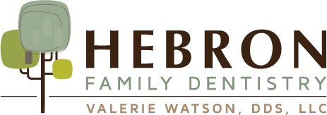 Hebron Family Dentistry Logo