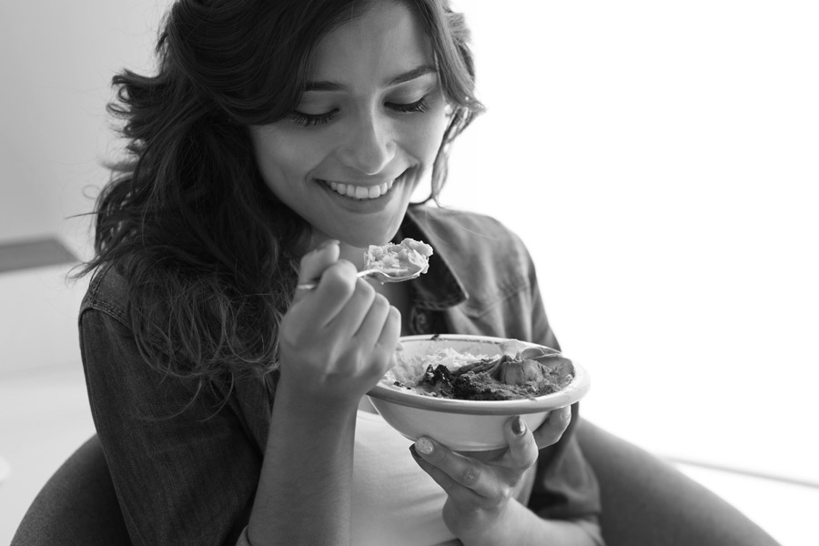 How Can Food Choices Affect My Oral Health?