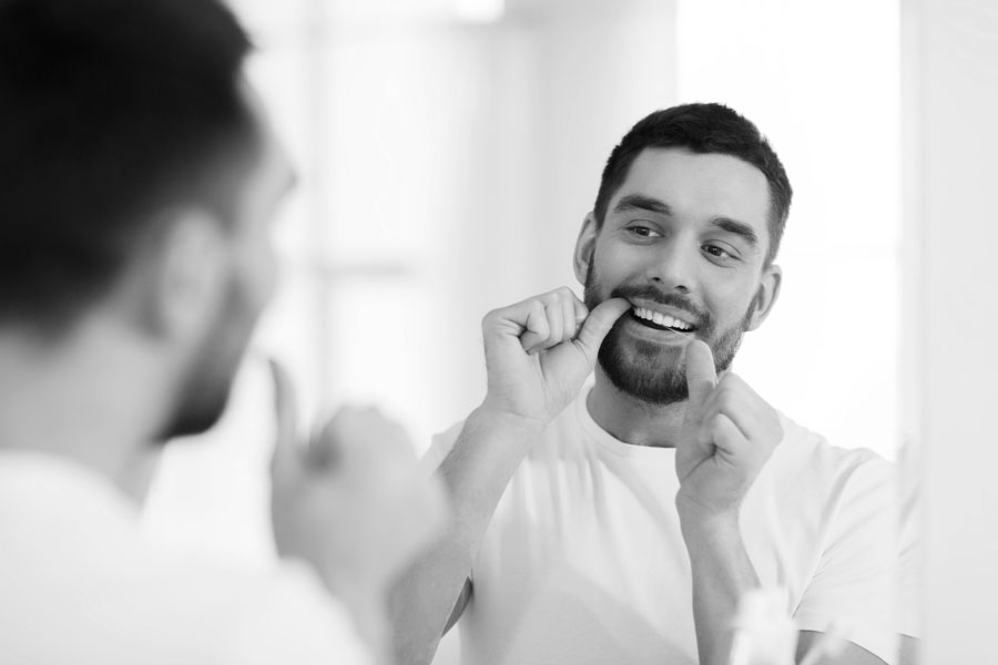 Flossing and It's Importance for Your Oral Health