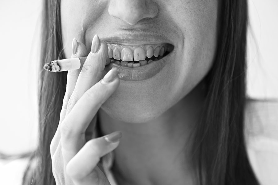 How Does Smoking Affect My Oral Health?